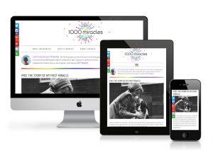 responsive website desgin